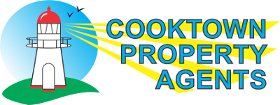 Cooktown Property Agents - logo